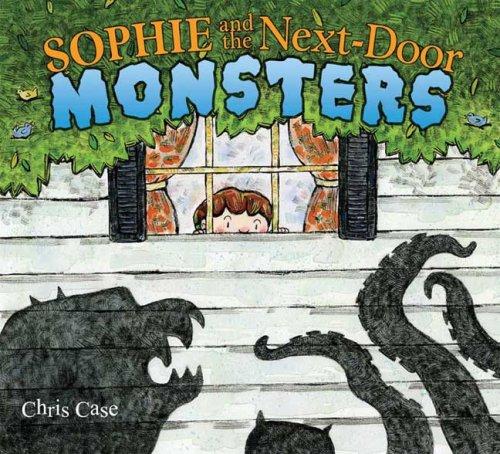 Download Sophie and the Next-Door Monsters pdf