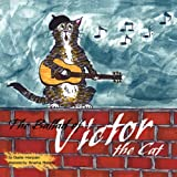 The Ballad of Victor the Cat, Gaile Harpan, 0981489443