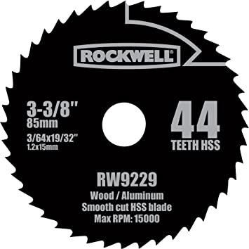 Rockwell rw9229 3 38 inch versacut 3 44t high speed steel circular rockwell rw9229 3 38 inch versacut 3 44t high speed steel circular greentooth Image collections