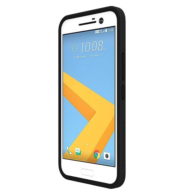 HTC 10 Bumper Funda - RhinoShield [CrashGuard] Carcasa ...