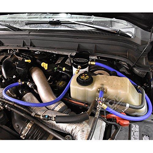 .com: xdp 6.7l coolant filtration system: automotive