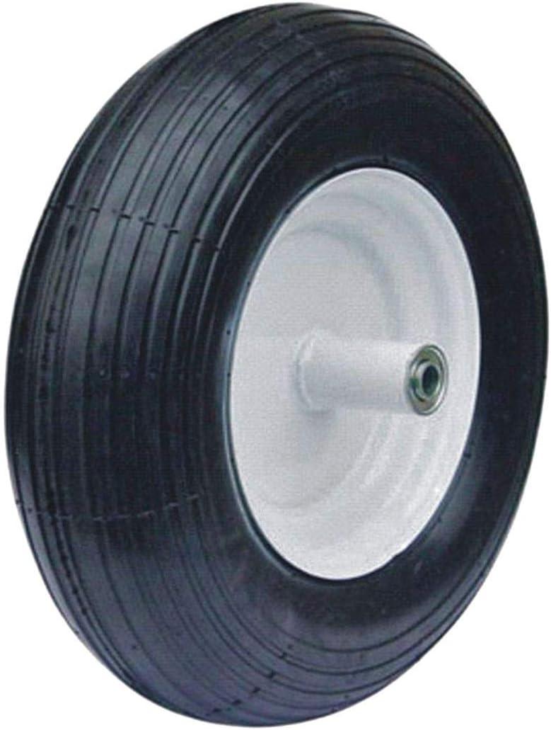 Amazon Com Hi Run Ct1001 Wheelbarrow Tire 4 80 4 00 8 2 Ply Automotive