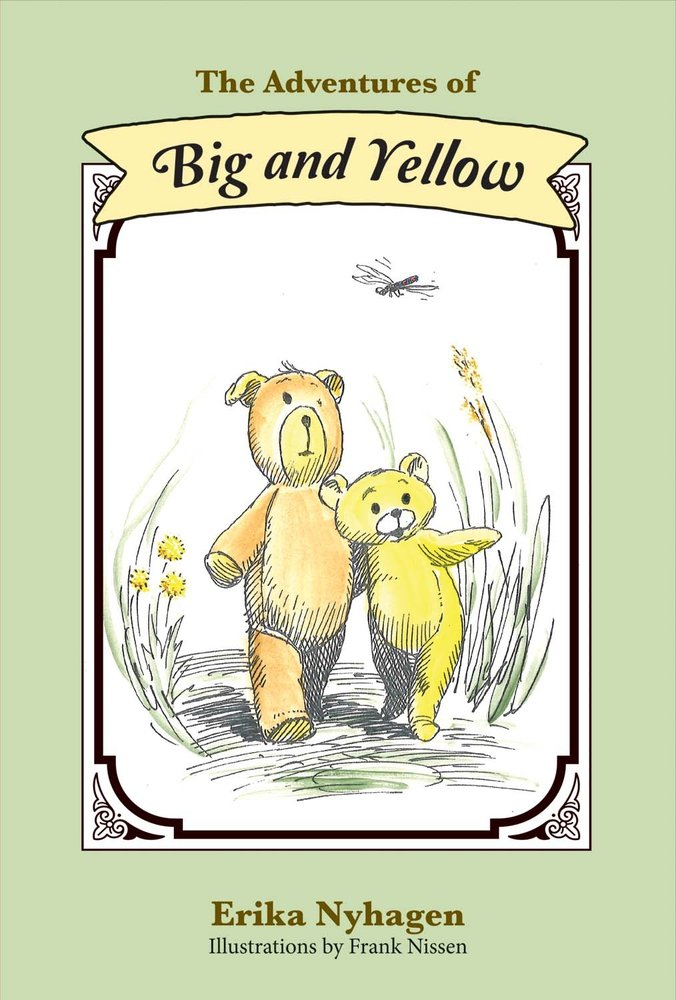 Download The Adventures of Big and Yellow pdf