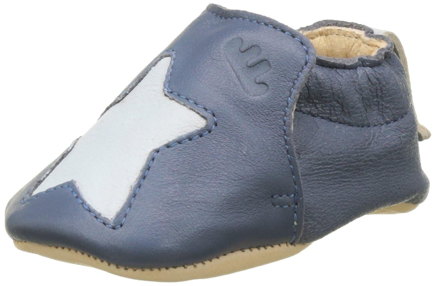 Easy Peasy Unisex Baby Blumoo Etoile Krabbel-& Hausschuhe 1E065421J