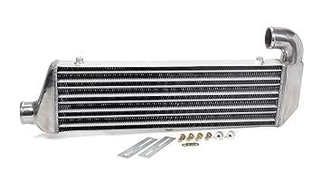 Del Norte Radiador 208101 Turbo Intercooler