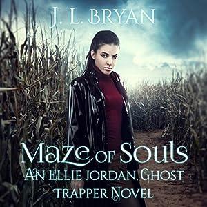 Maze of Souls Audiobook