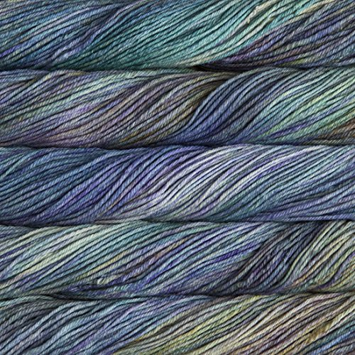 Malabrigo Sock yarn (416 - Indecita)