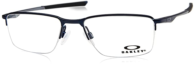 f5657617ac Amazon.com  Oakley - Scoket 5.5 (52) - Matte Midnight Frame Only ...