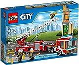 LEGO City Fire Engine Set #60112