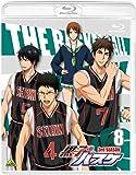 黒子のバスケ 3rd SEASON 8 [Blu-ray]