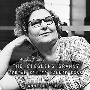 The Giggling Granny Audiobook