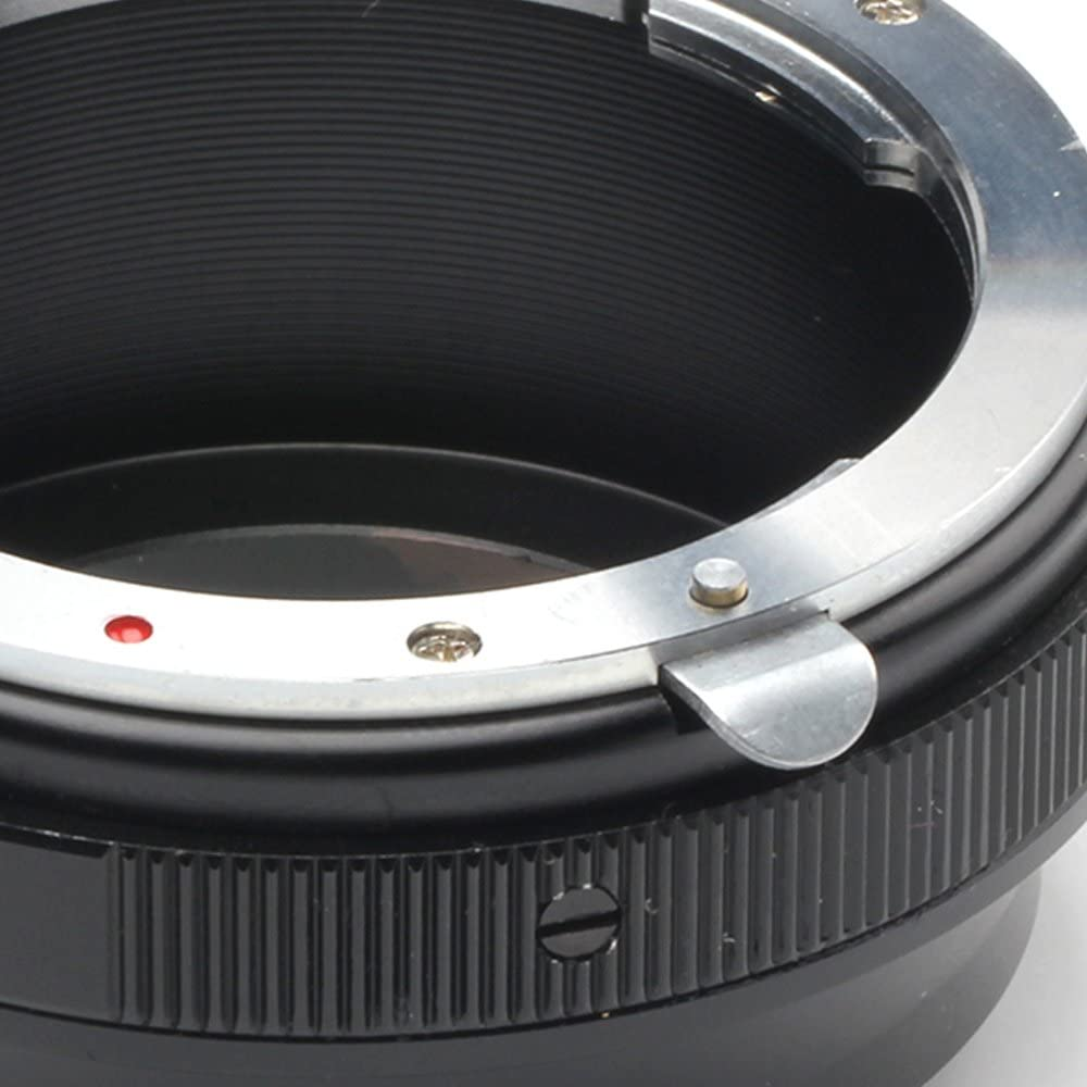 Pixco Lens Adapter Suit for Pentax A Mount DA Lens to Fujifilm X X-T100 X-T10 X-T1IR X-T1 X-T20 X-H1 X-M1 X-Pro1 X-Pro2