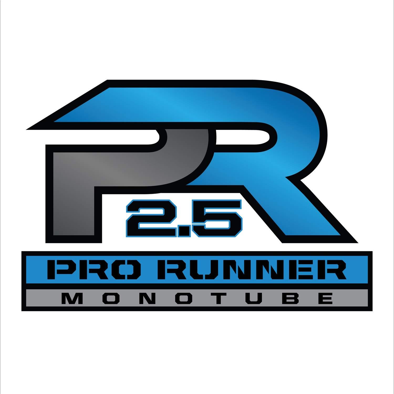 Pro Comp Suspension ZXR2124 Pro Comp