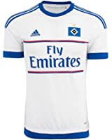 adidas Men's Soccer Hamgburg Home Jersey