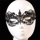 Frlife | Bella Signora di Pizzo Nero, Maschera di Parti