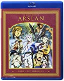 The Heroic Legend of Arslan: Dust Storm Dance - Season Two [Blu-ray]
