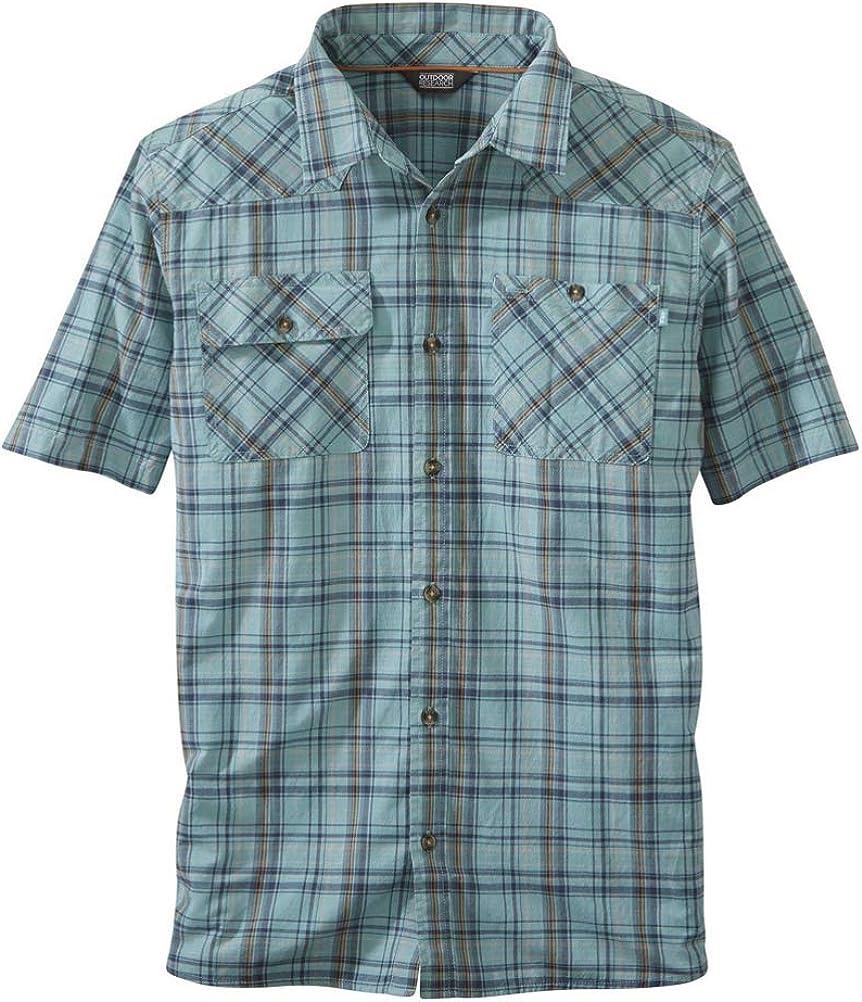 Outdoor Research Mens Growler II Shirt