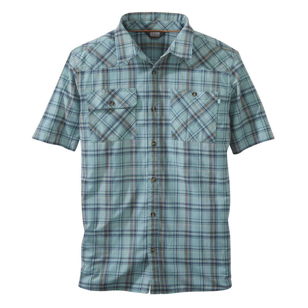 Outdoor Research Herren Men's Growler Ii S/S Shirt Bluse