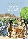 Enigmes de Versailles par Pietri