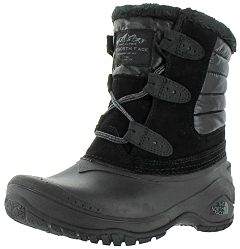 aa4c51b3b The North Face Women's Shellista Shorty Boot: Amazon.co.uk: Shoes & Bags