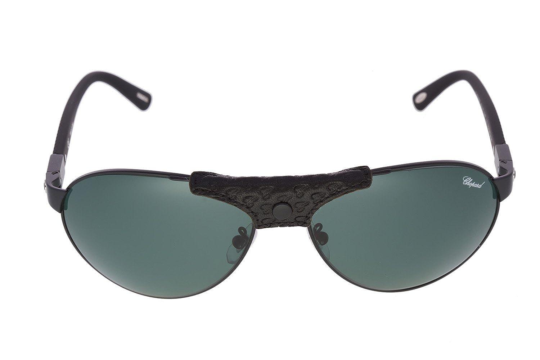 Amazon.com: Chopard SCH 931 Gafas de sol tamaño Color 531P ...