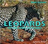 Leopards of the African Plains, Katherine Walden, 1435826906