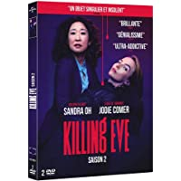Killing Eve-Saison 2