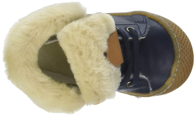ONEYUAN Children Seamless Pattern Polar Bear Kid Casual Lightweight Sport Shoes Sneakers Running Shoes
