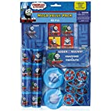 Thomas & Friends Thomas The Tank Party Favor Value Pack Party Accessory
