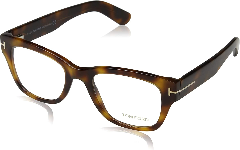 Tom Ford Mens Optical Frames