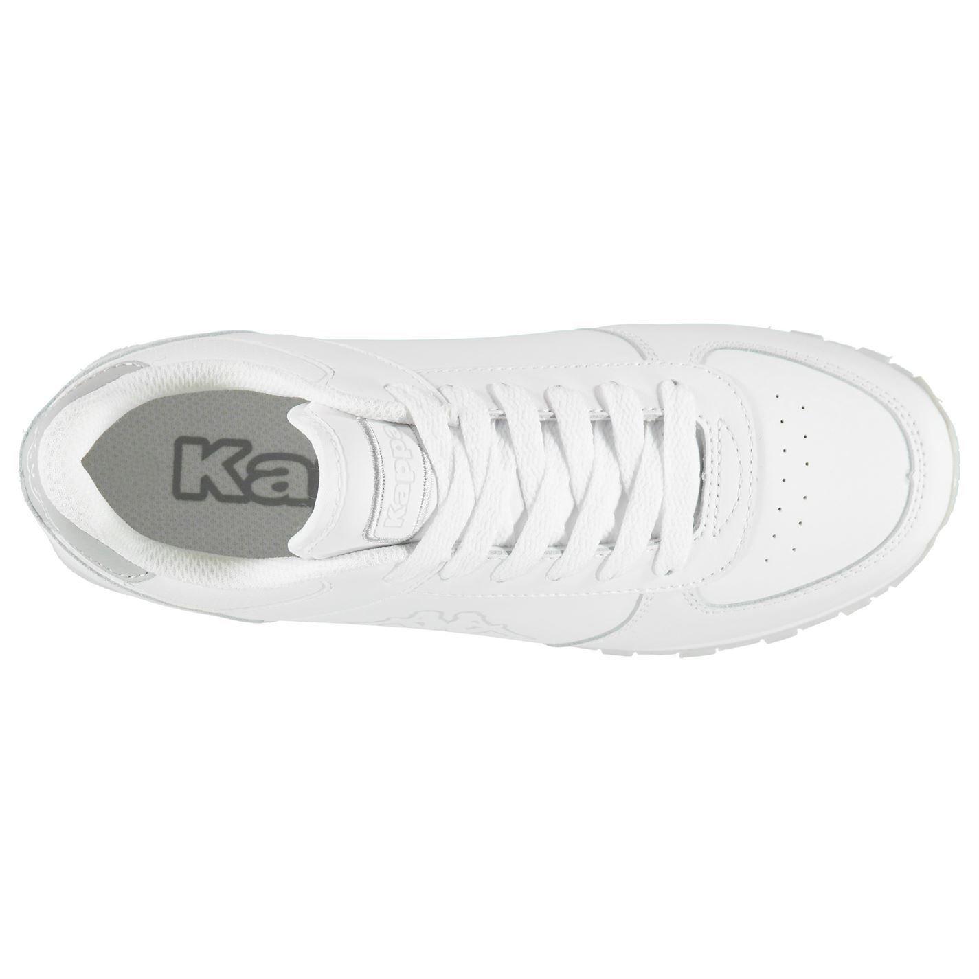 Officiel Chaussures Kappa Persaro DLX Baskets pour femme