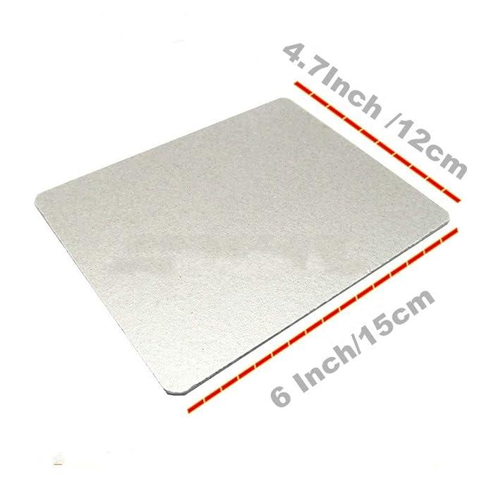 Amazon.com: 12 piezas de placas de reparación para horno ...