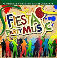 Fiesta Party Music