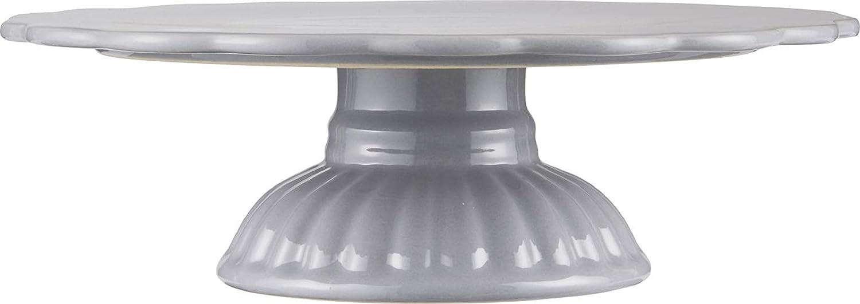 IB Laursen Servierplatte Mynte french grey