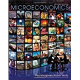 Microeconomics by Krugman, Paul, Wells, Robin 2nd (second) Edition [Paperback(2008)]