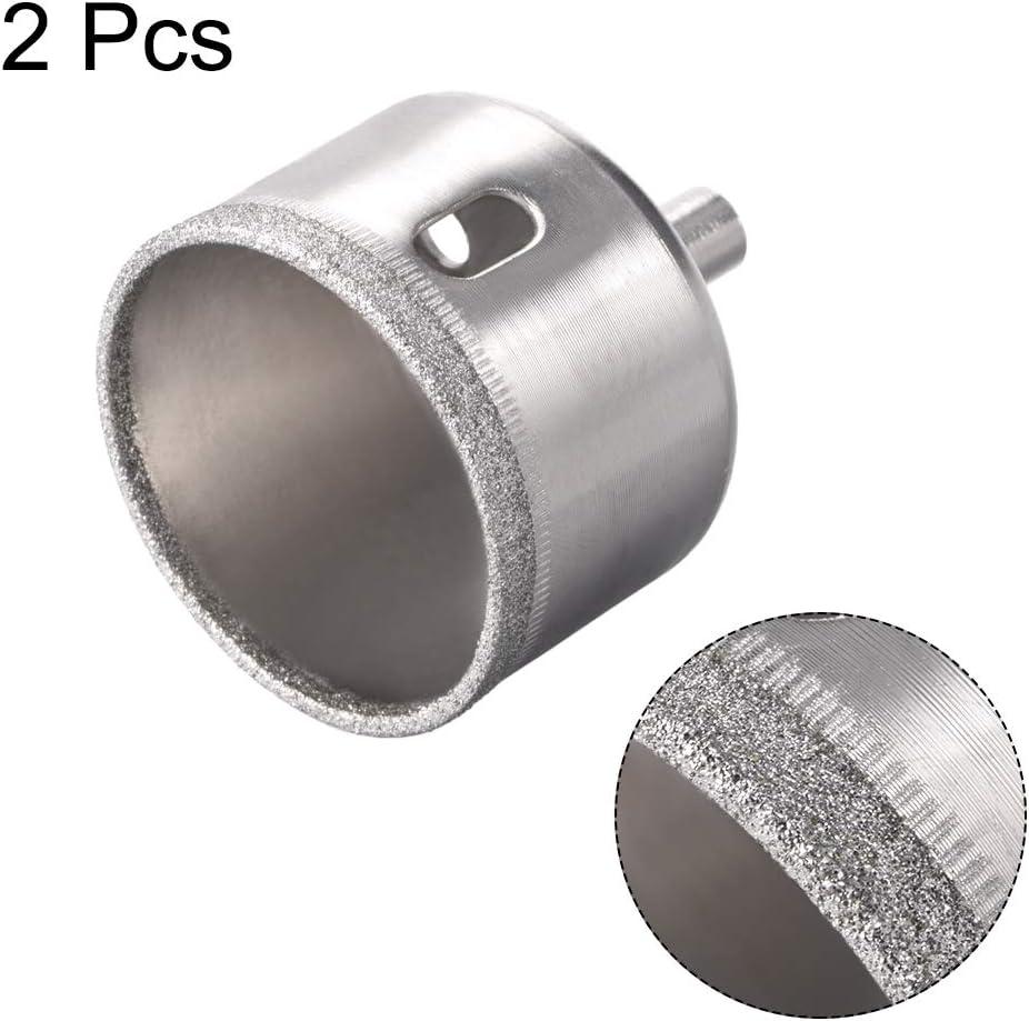 Diamond Holesaw Ceramic Tile Tiling Drill Bit Hole Cutter Cutting Tool 45mm