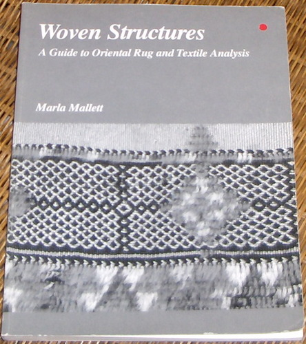 Download Woven Structures: A Guide to Oriental Rug and Textile Analysis ebook