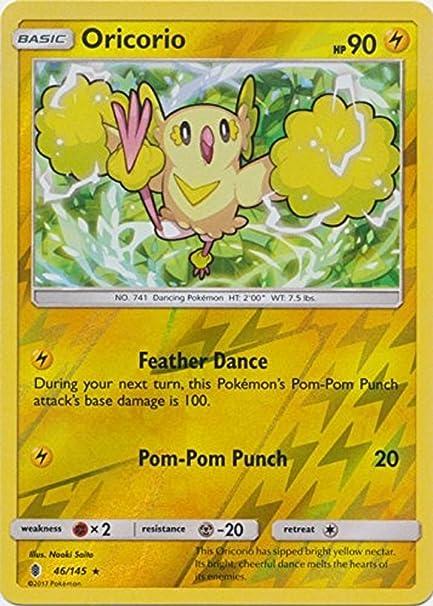 Select your card Rare REV HOLO Pokemon Cards SUN /& MOON GUARDIANS RISING