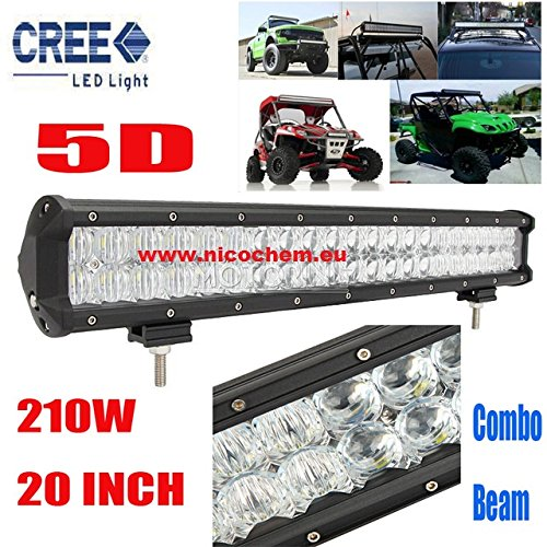New Generation Led Lights