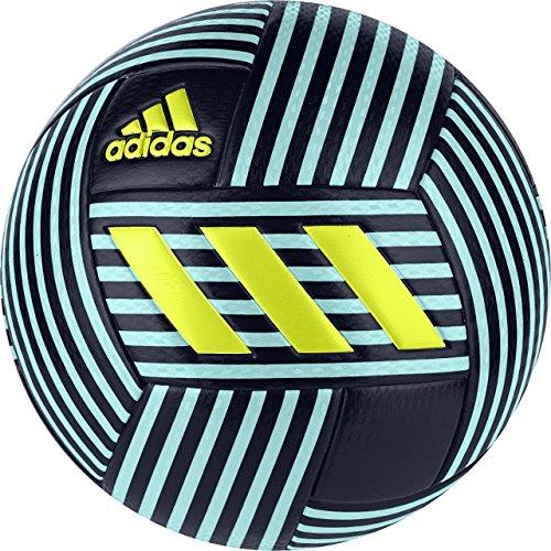 単位必要アッティカス(5, Legend Ink/Energy Aqua/Solar Yellow) - adidas Performance Nemeziz Soccer Ball