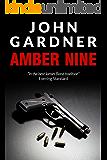 Amber Nine (Boysie Oakes Thriller Book 3)