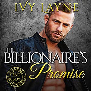The Billionaire's Promise Audiobook