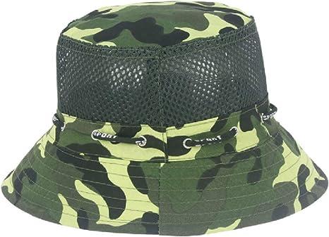 Wxtreme Sombreros tácticos Sombrero de camuflaje Airsoft Boonie ...