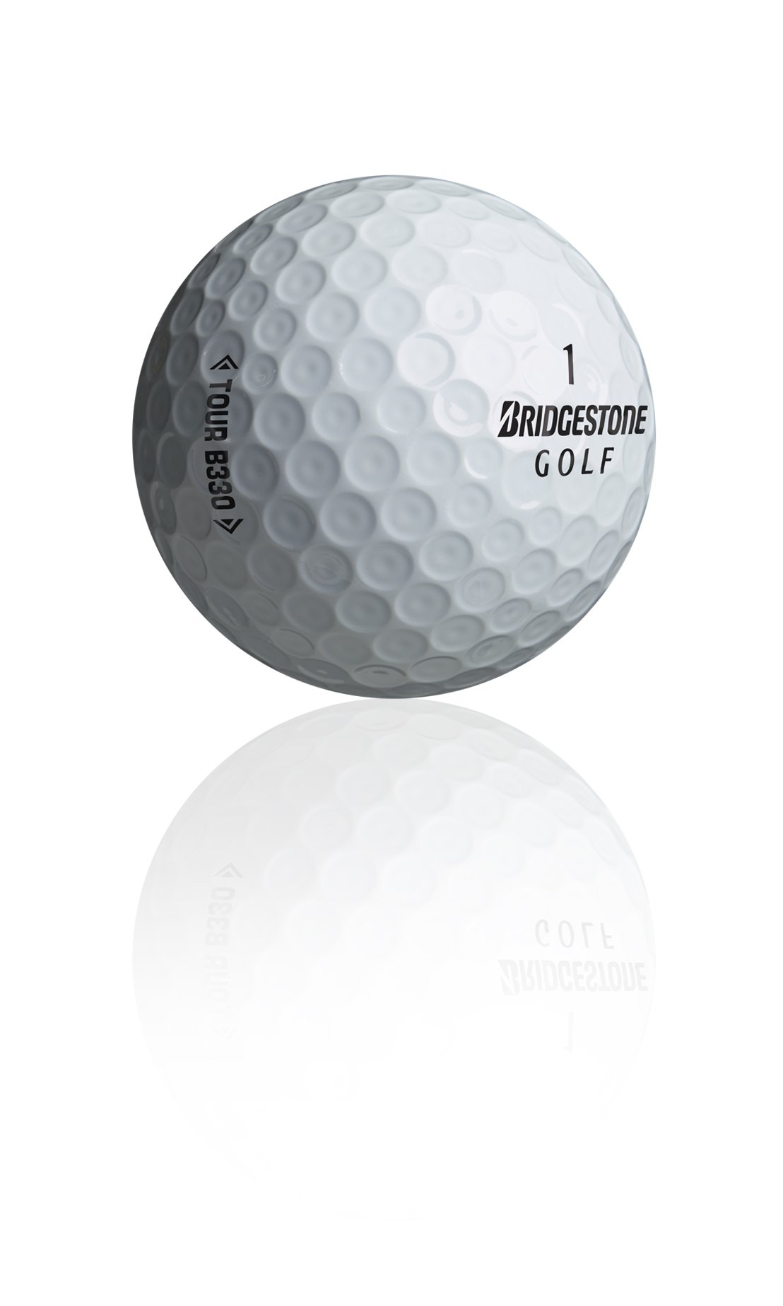 Bridgestone Golf 2014 Tour B330 Golf Balls (Pack of 12) by Bridgdestone Golf