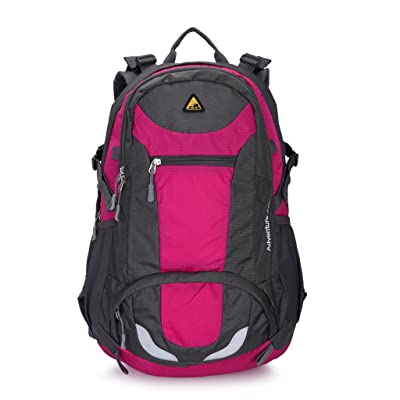Kimlee 38L Sport Outdoor Daypack Camping Hiking Bag College Backpack 60%OFF