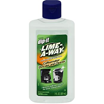 Lime-A-Way Dip-It Coffeemaker Cleaner