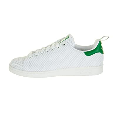2017 Adidas Stan Smith Sneakers in Weiß and Grün | Männer