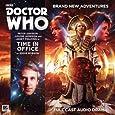 Main Range - Time in Office (Doctor Who Main Range)