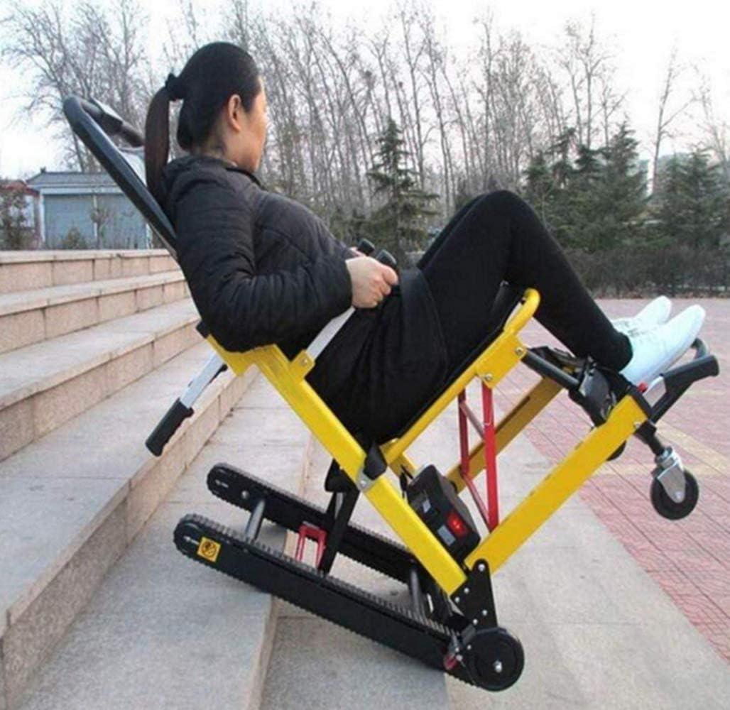 Silla de Escalera, Precio de Silla de Ruedas eléctrica Silla de Ruedas eléctrica de Hospital para Subir escaleras eléctricas