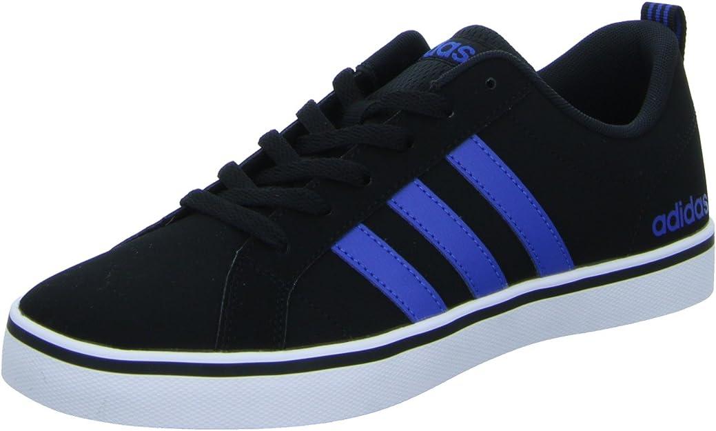 adidas VS Pace Sneakers Herren Schwarz/Blau